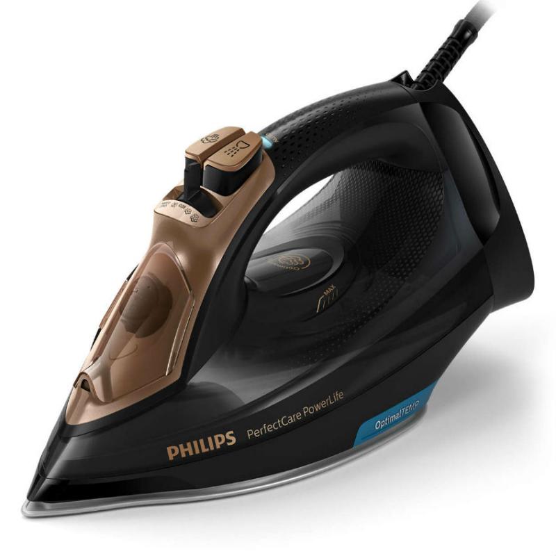 Bàn ủi hơi nước Philips GC3929: