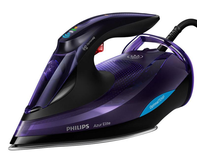 Bàn ủi hơi nước Philips GC5039: