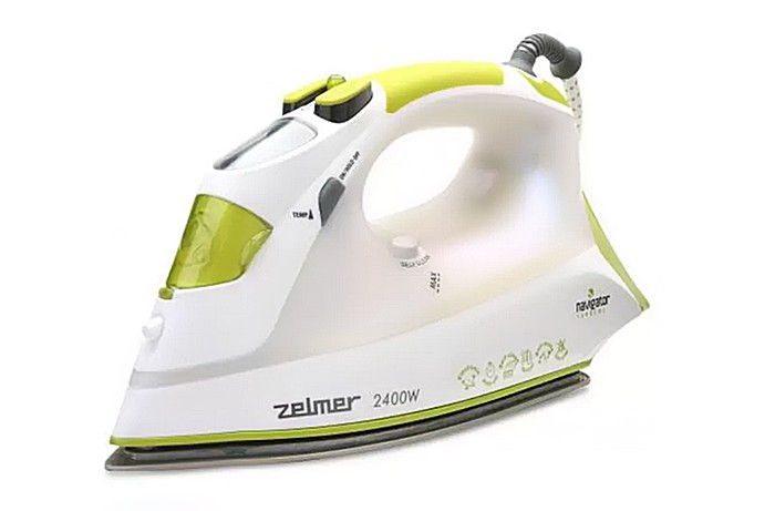 Bàn ủi hơi nước Zelmer 28Z025Green