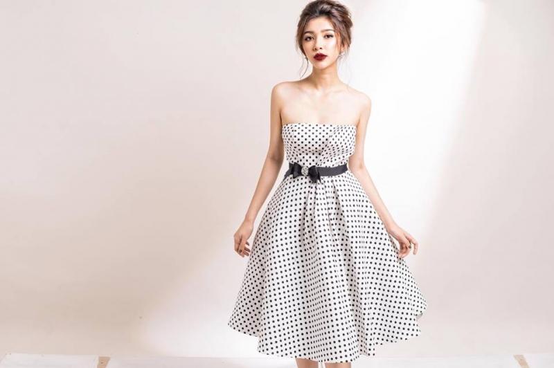 Top 6 bán váy đầm tiểu thư đẹp nhất ở TP.HCM