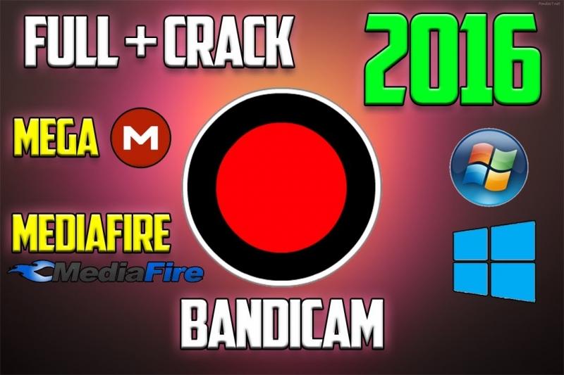 Phần mềm quay video game Bandicam