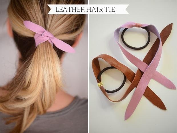 Băng đô, dây buộc tóc
