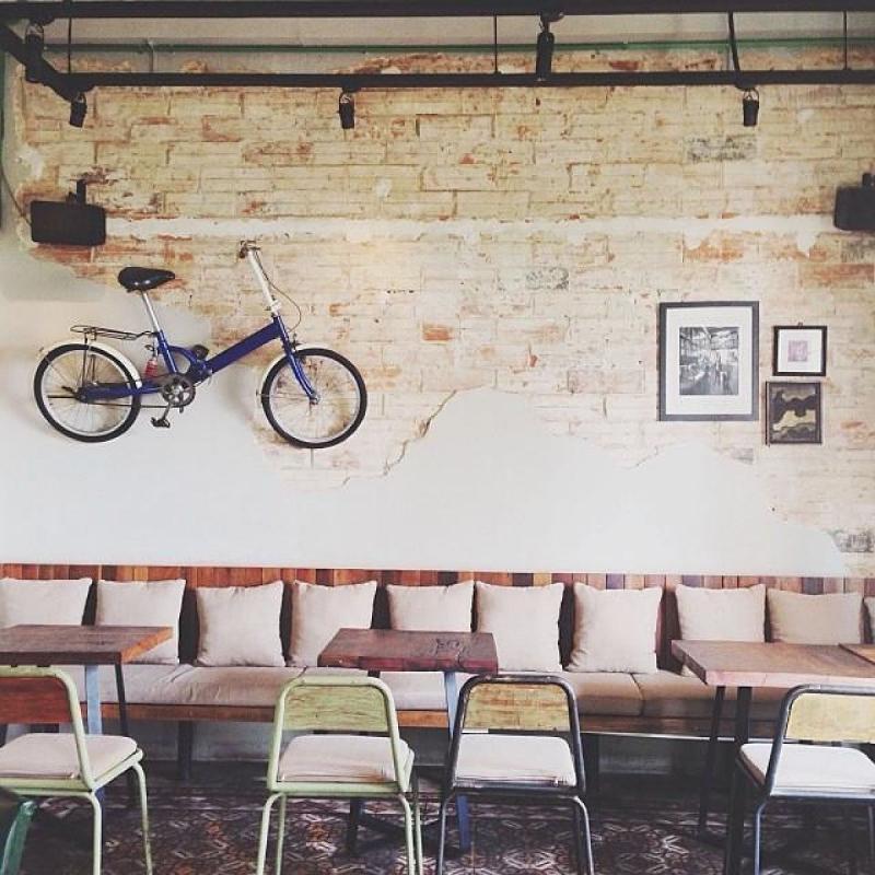 Bang Khuang Cafe sở hửu menu rât phong phú và đa dạng