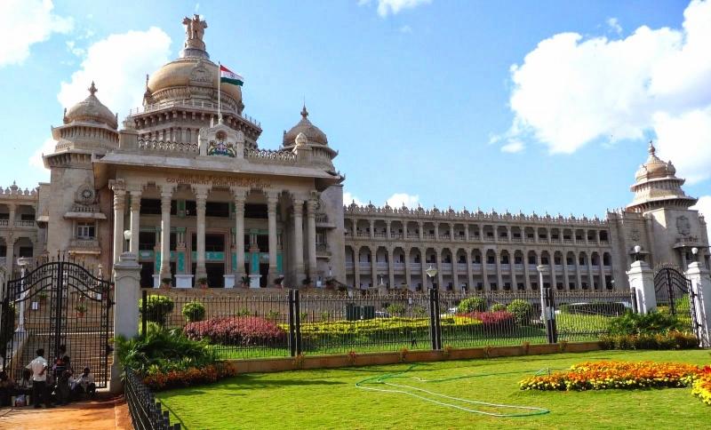 Bangalore đã trở thành một thung lũng Silicon của Ấn Độ
