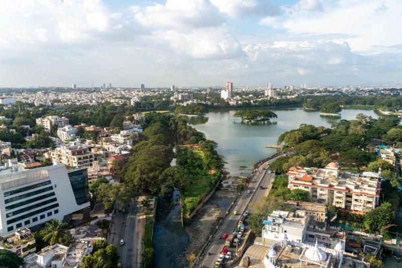 Bangalore - Ấn Độ