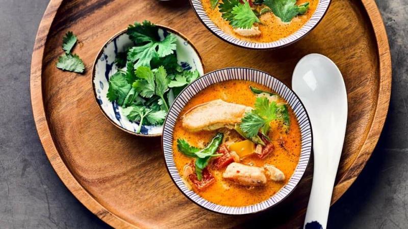 Bangkok Thai Cuisine Restaurant