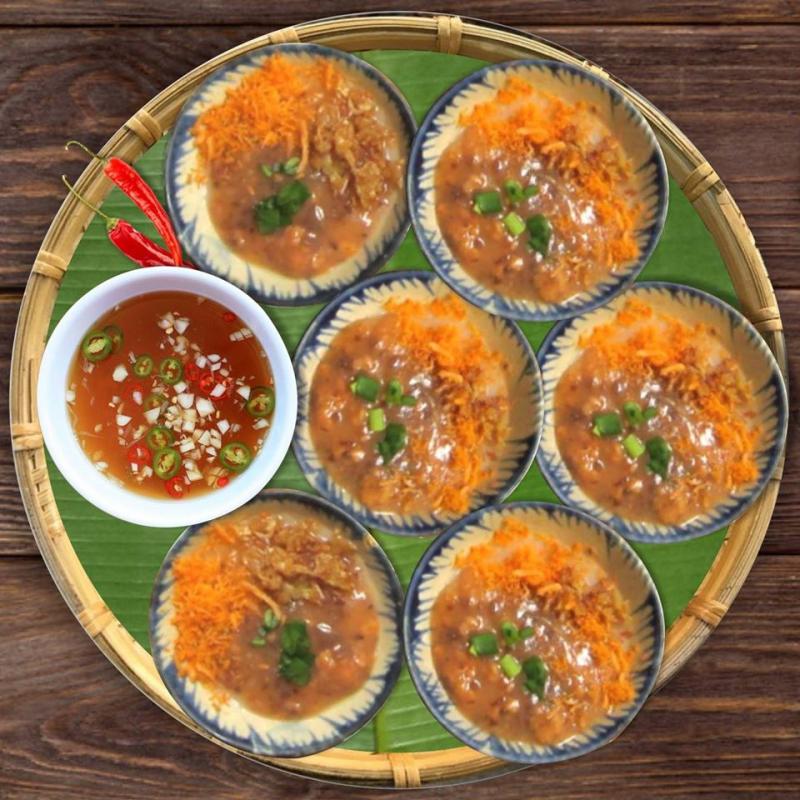 Bánh bèo bà Tiên