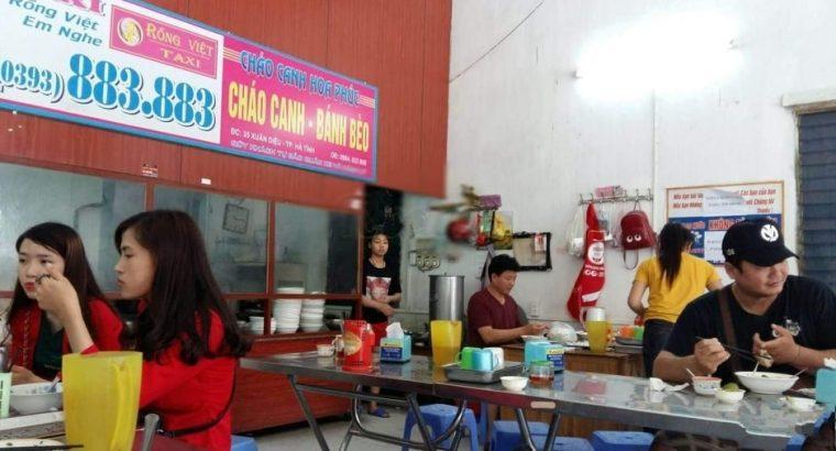 Top 5 quán bánh bèo, lọc gói ngon và chất lượng nhất tại thành phố Hà Tĩnh