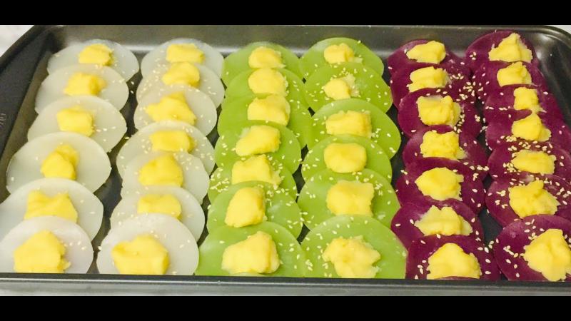 Bánh Bèo Ngọt - Phan Chu Trinh