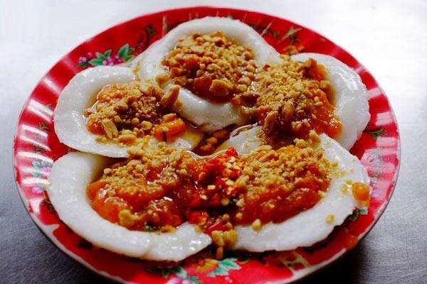 Những đĩa bánh bèo này có thể bắt gặp bát cứ nơi đâu tại Sài Gòn