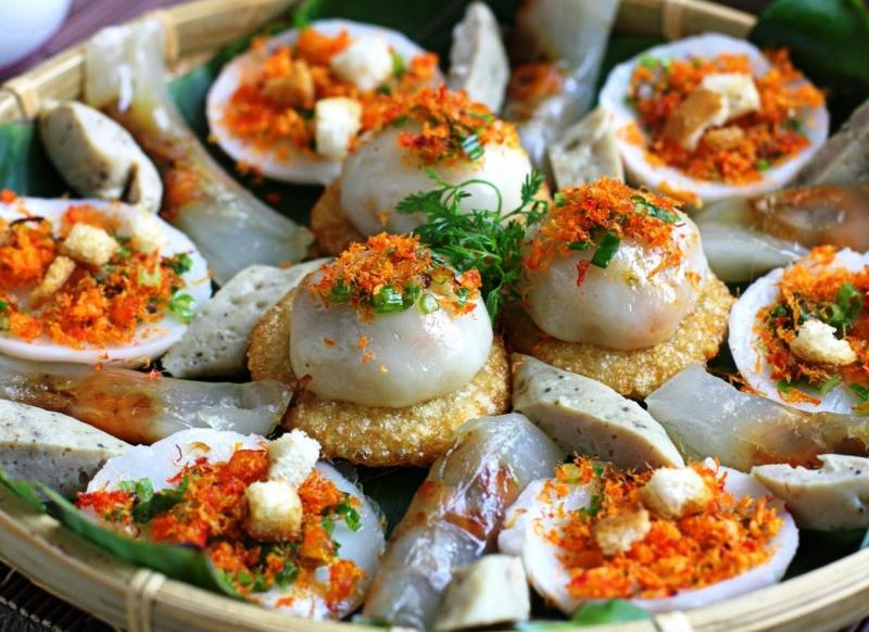 Bánh bèo Thiên Hương