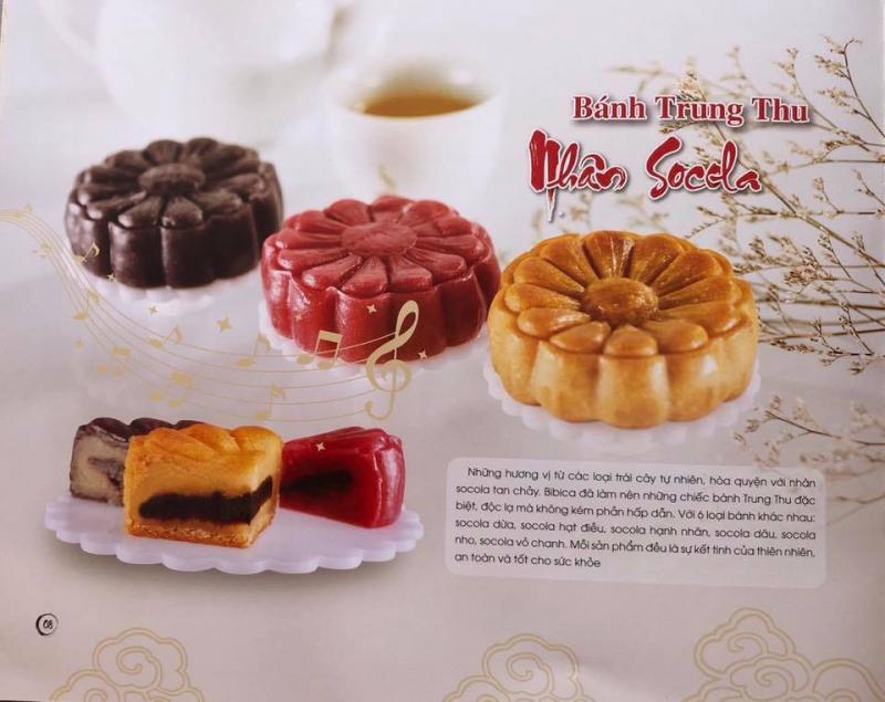 Bánh Bibica