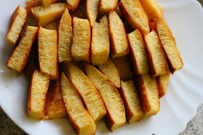Bánh bò Cao Bằng