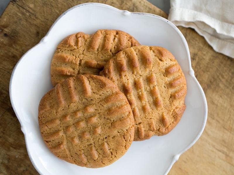 Bánh bơ lạc