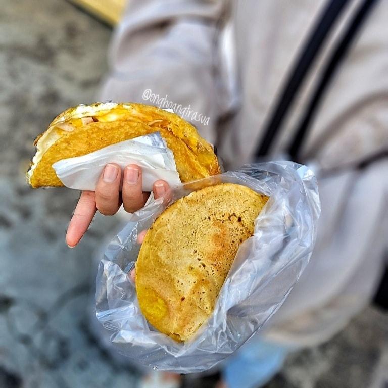 Bánh Bò Dừa Tuệ Tĩnh