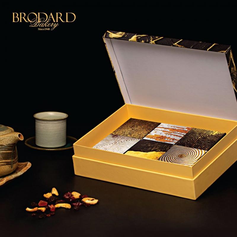 Bánh Brodard