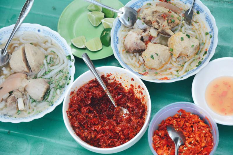 Bánh canh 29 Nguyễn Văn Nguyễn