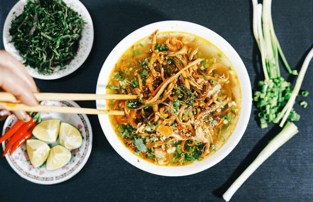 Bánh Canh Cá Lóc & Cháo Lươn