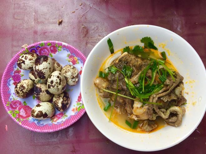 Bánh Canh Cá Lóc Bé Tâm - Lê Đình Dương