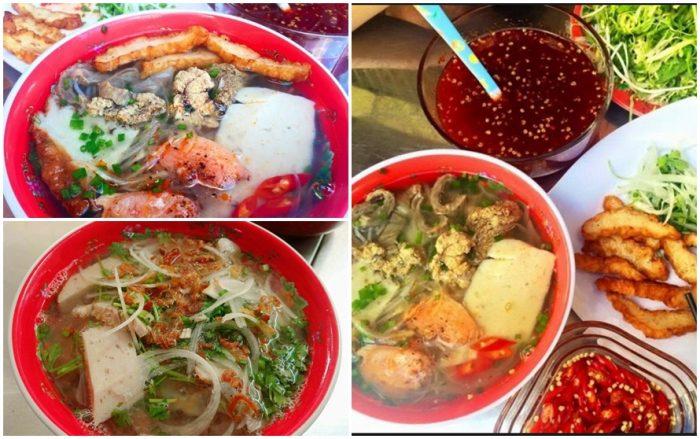 Bánh canh Hai Cá Nha Trang