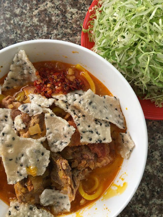 Bánh Canh – Mì Quảng – Bún Bò Xuân An