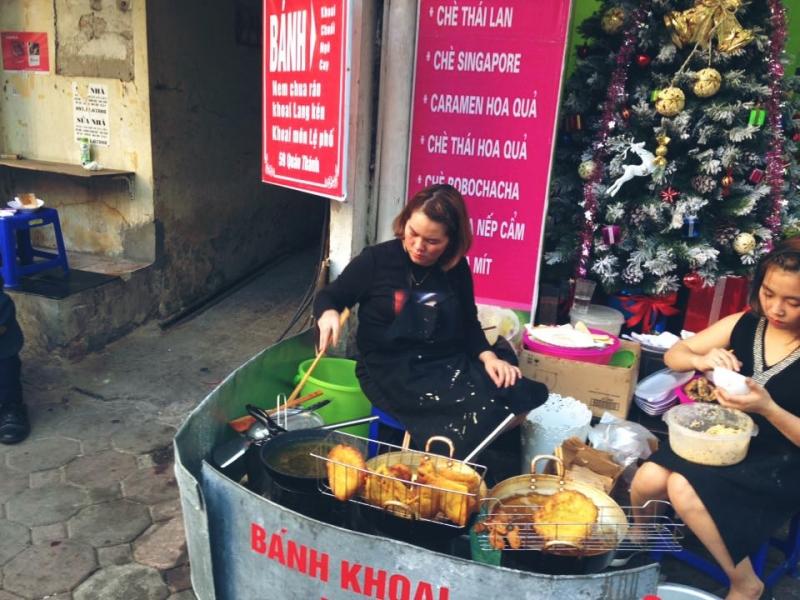 Top 7 quán ăn vặt giá chỉ 3.000 đồng không thể bỏ qua ở Hà Nội - Toplist.vn
