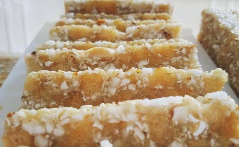 Bánh cáy Thái Bình