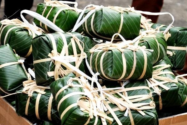 Thức quà đặc sản của Thái Nguyên