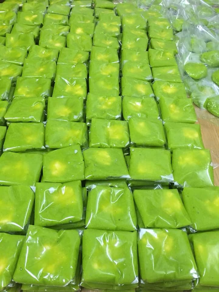 Bánh cốm Ngọc Ninh