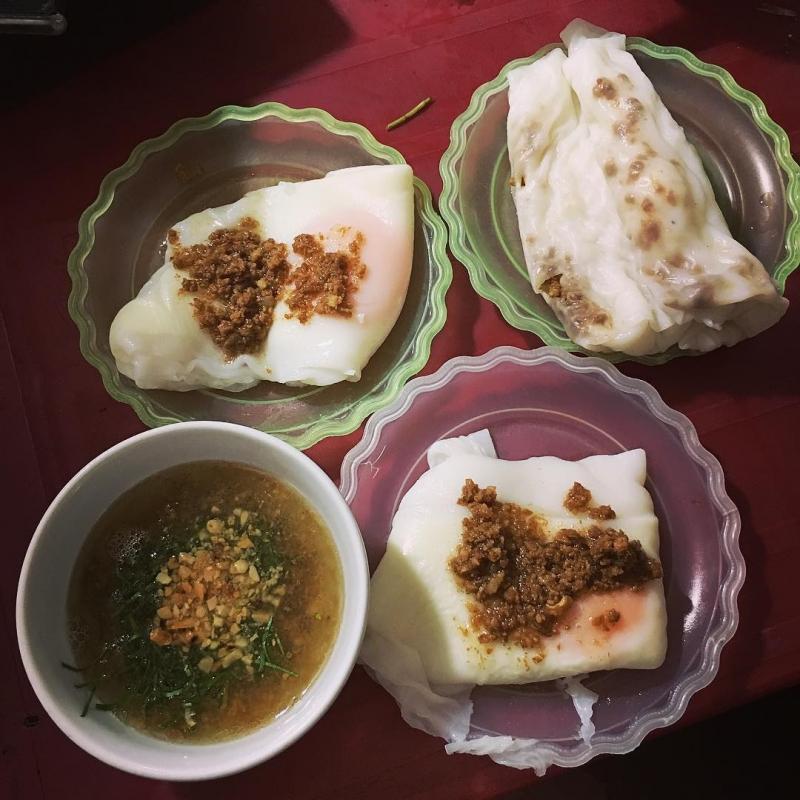 Bánh cuốn Lạng Sơn phong phú và đặc sắc như thế đấy. Bạn đã thử ăn chưa?