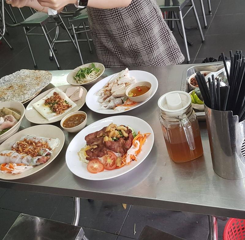 Bánh Cuốn Nóng Thanh Duyên