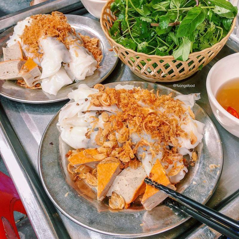 Phuong rolls