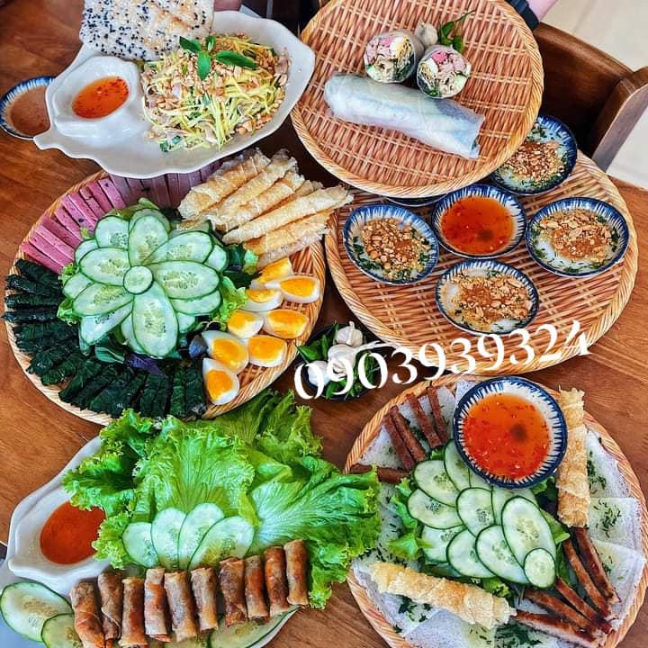 Bánh cuốn Tây Sơn - Ms.Smile FOOD