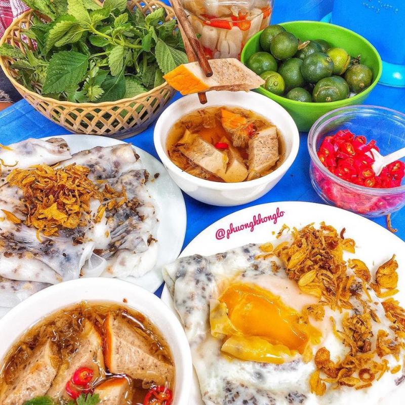 Top 10 Quán ăn ngon nhất trên đường Giáp Nhất, quận Thanh Xuân, thành phố Hà Nội