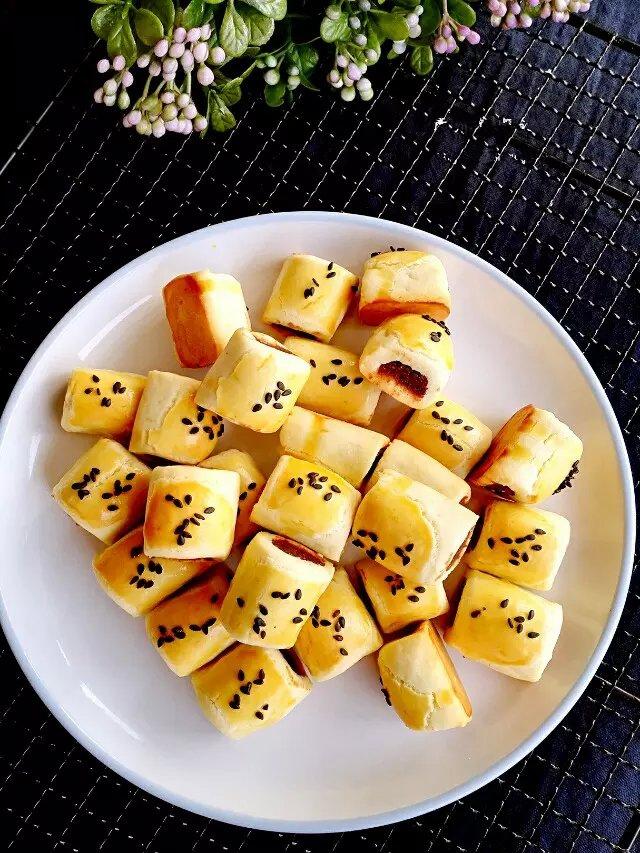 Bánh đậu đỏ