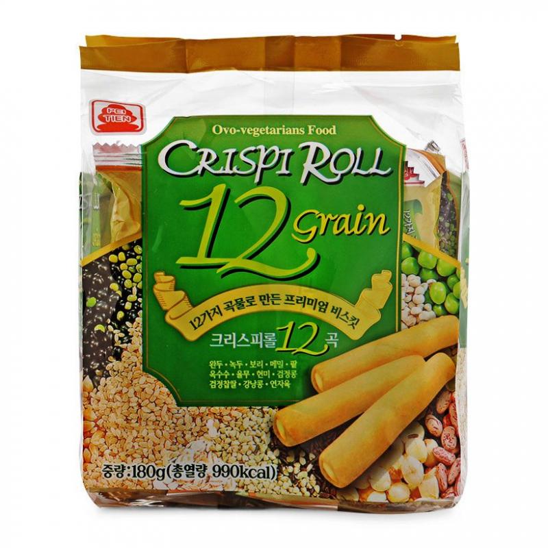 Bánh dinh dưỡng ngũ cốc Pei Tien