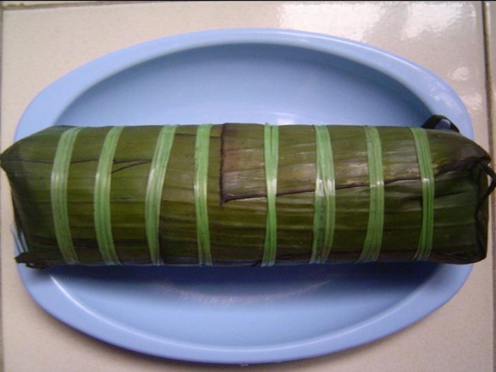 Bánh đòn Trà Vinh
