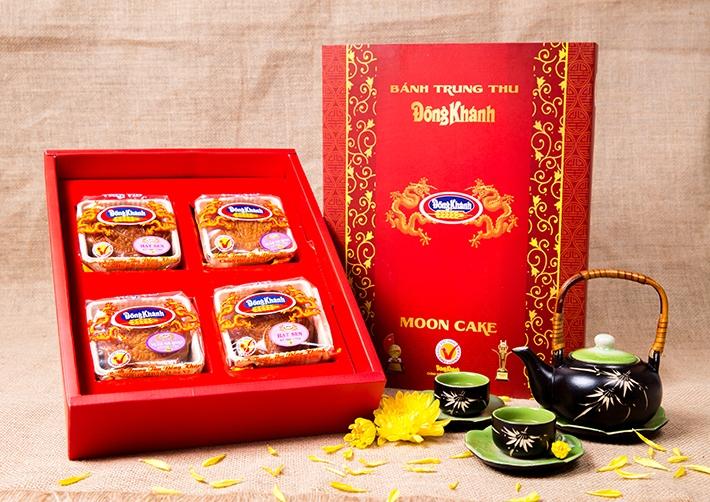 Bánh Đồng Khánh