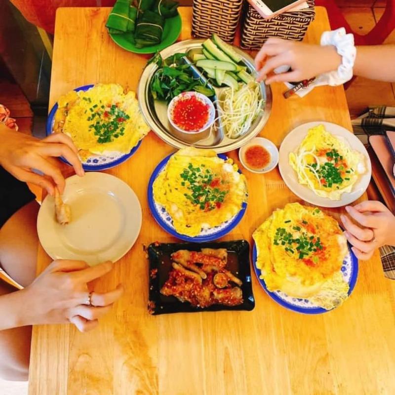 Top 8 Quán ăn vặt ngon nhất quận Thanh Khê, Đà Nẵng