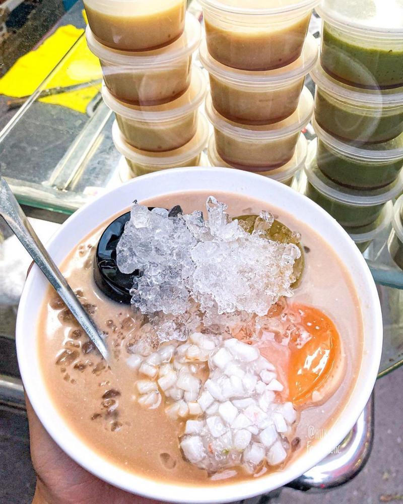 Bánh Flan Bình Thuận