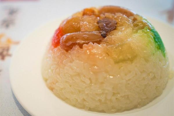 Món bánh gạo