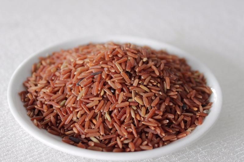 Gạo lức vốn chứa rất nhiều chất dinh dưỡng cần thiết cho cơ thể (Nguồn: Sưu tầm)
