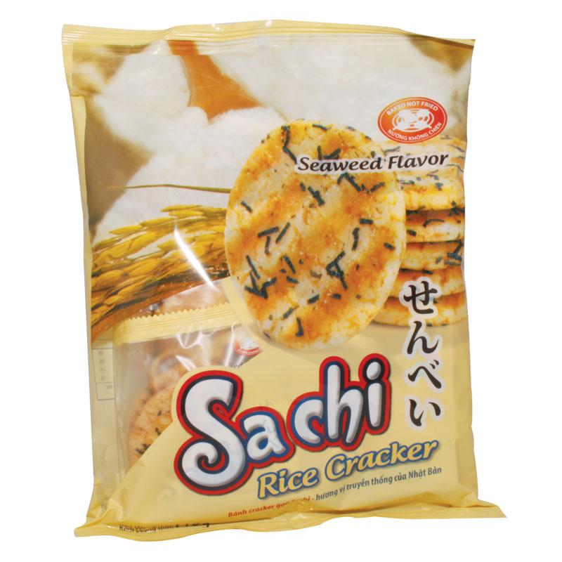 Bánh gạo Sachi