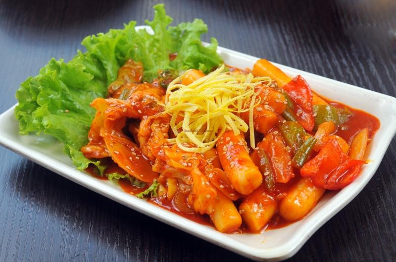 Top 10 món ăn ngon nhất Đại học Hà Nội