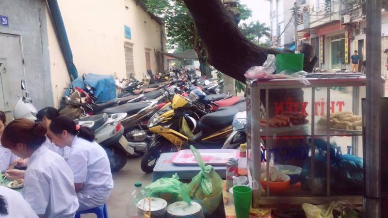 Bánh Giò Kim Thanh