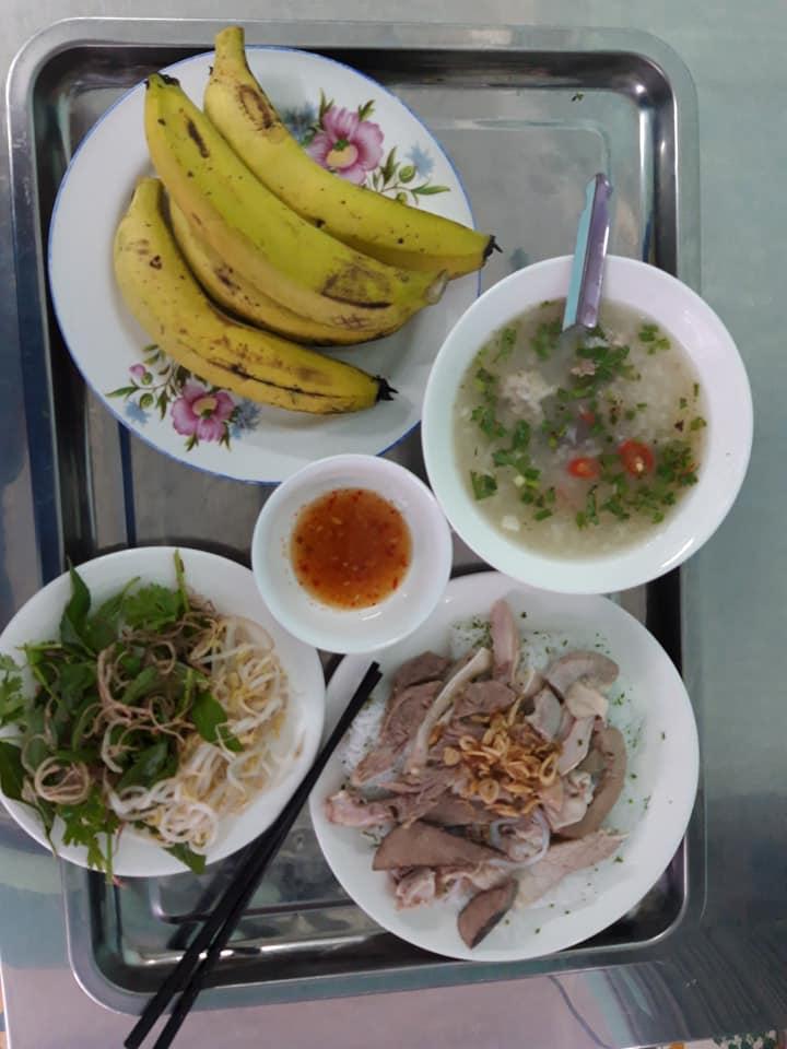 Bánh Hỏi - Cháo Lòng - Cháo Lươn Anh Thư