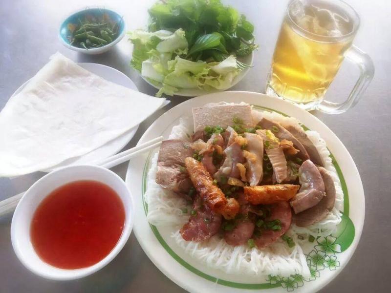 Top 5 Quán ăn sáng ngon nhất tại Phan Thiết