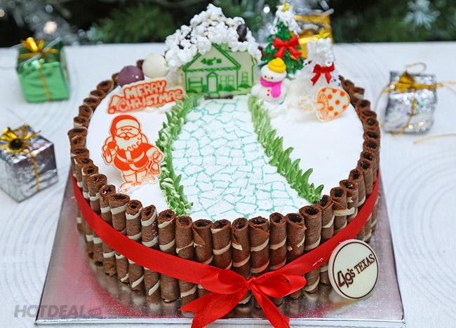 Một chiếc bánh kem tự làm sẽ là sự lựa chọn hoàn hảo nhất – vừa ngọt ngào, vừa thơm mát.