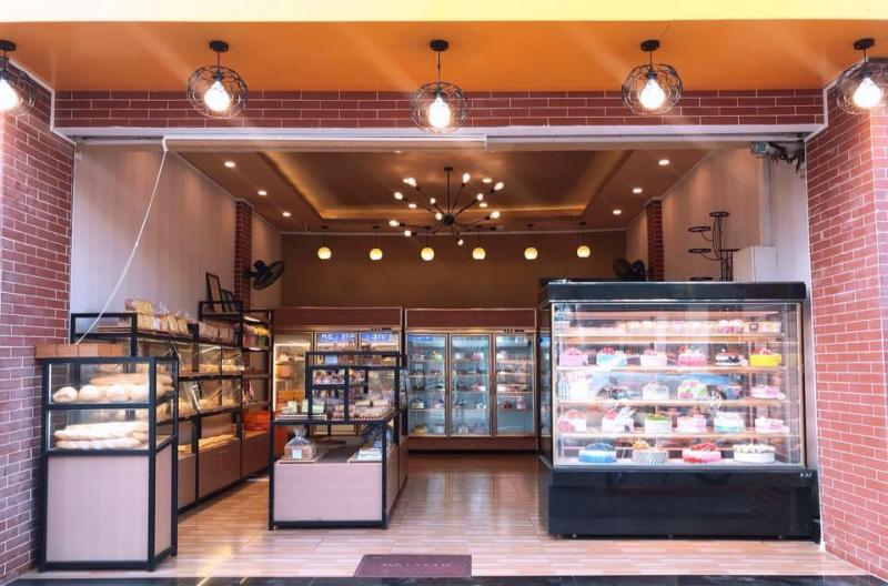 Tiệm Bánh Davi Ngon