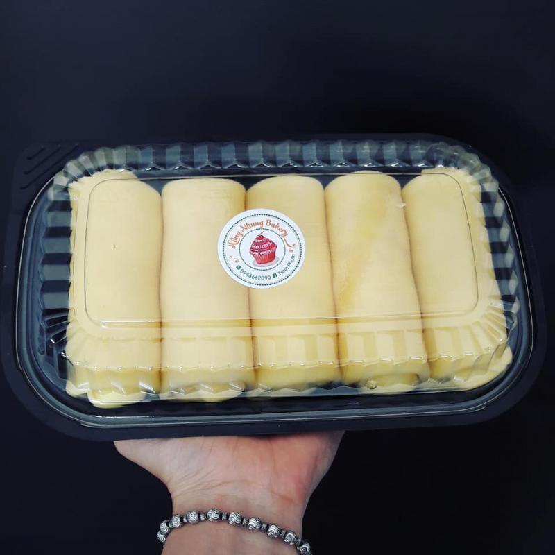 Bánh Kem HỒNG NHUNG -Trinh Phạm